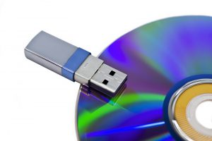 Backup & Μεταφορά Δεδομένων